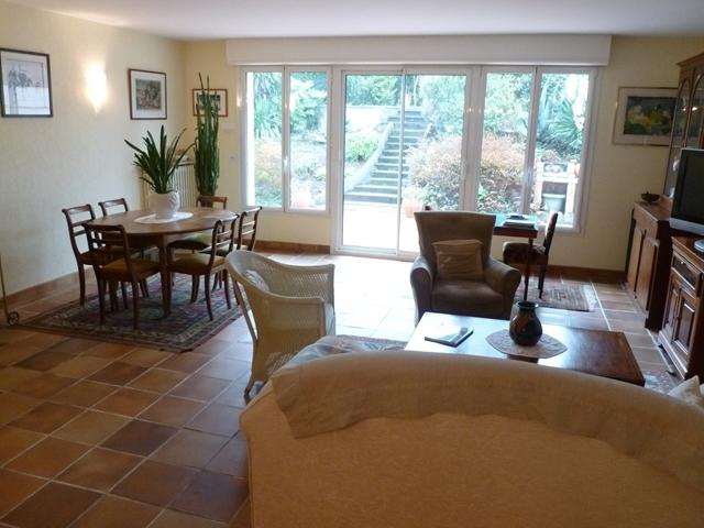 Vente  maison Lorient - 6 chambres - 178 m²