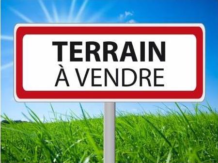 Vente  terrain Riantec -  - 767 m²