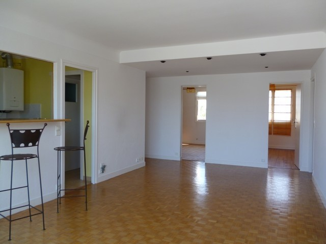 Vente  appartement Lorient - 3 chambres - 76 m²