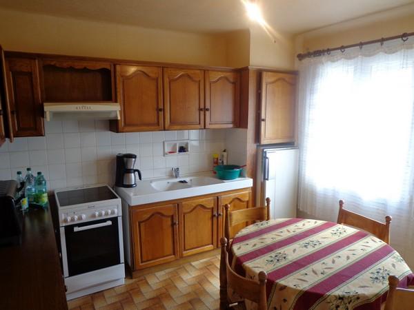 Vente  maison Lanester - 4 chambres - 97 m²