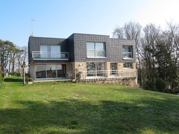 Vente  maison Hennebont - 5 chambres - 198 m²