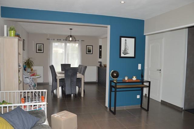 Vente  maison Hennebont - 3 chambres - 92 m²