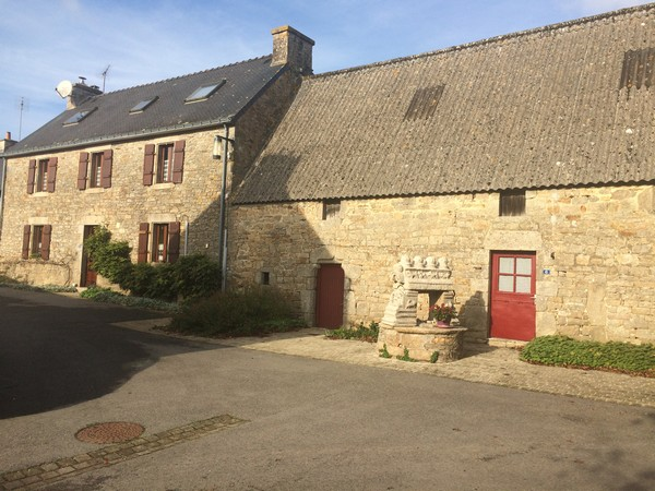 Vente  maison Inzinzac-Lochrist - 5 chambres - 155 m²