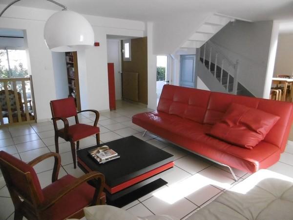 Vente  maison Lorient - 5 chambres/6 possibles - 184 m²