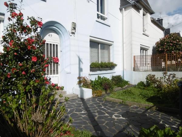Vente  maison Lanester - 3 chambres/5 possibles - 99 m²