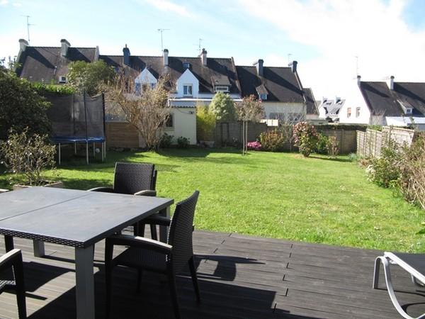 Vente  maison Hennebont - 5 chambres/6 possibles - 155 m²
