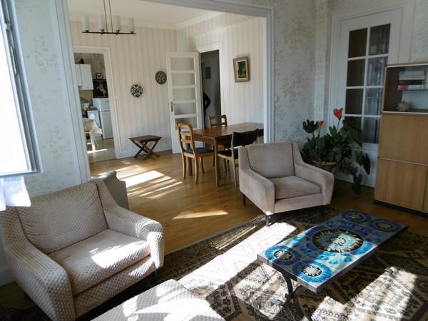 Vente  maison Lorient - 5 chambres/6 possibles - 160 m²