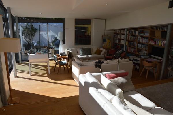 Vente  maison Lorient - 5 chambres - 201 m²