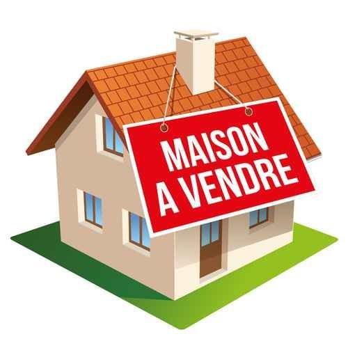 Vente  maison Lorient - 4 chambres - 178 m²