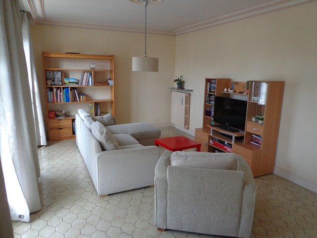 Vente  maison Lanester - 5 chambres - 138 m²