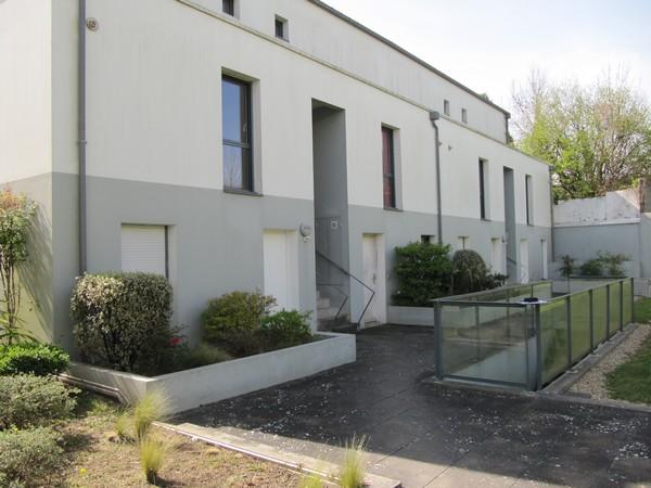 Vente  appartement Inzinzac-Lochrist - 2 chambres - 64 m²