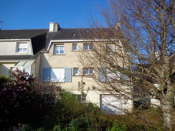 Vente  maison Lanester - 4 chambres - 122 m²