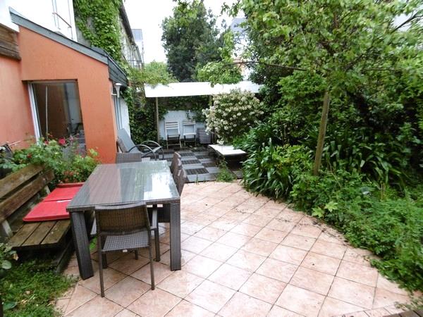 Vente  maison Lorient - 7 chambres/8 possibles - 183 m²