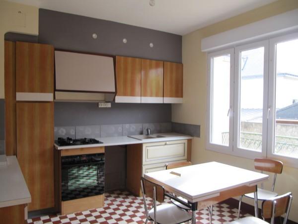 Vente  maison Inzinzac-Lochrist - 3 chambres - 100 m²