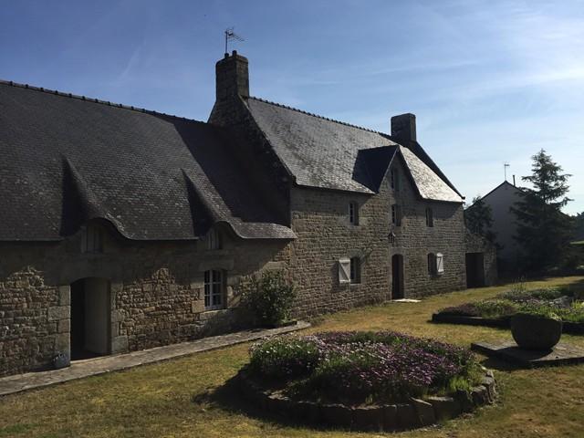 Vente  maison Guidel - 3 chambres - 151 m²