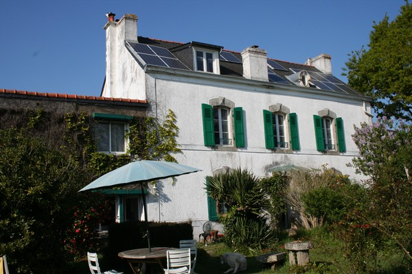 Vente  maison Lanester - 5 chambres/7 possibles - 170 m²