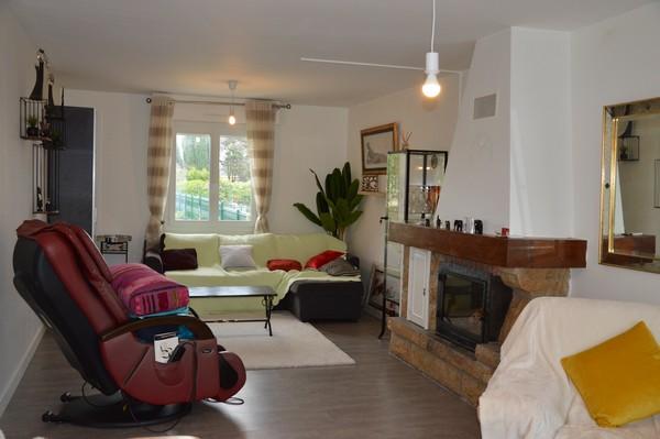Vente  maison Queven - 3 chambres - 95 m²