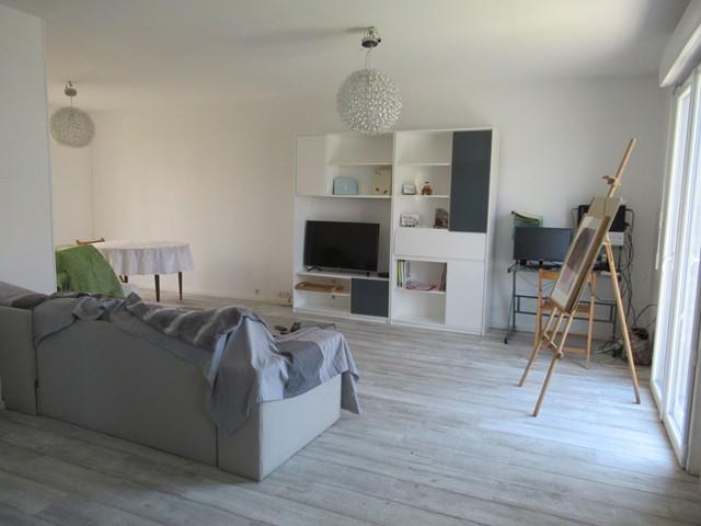 Vente  maison Lanester - 2 chambres/3 possibles - 80 m²