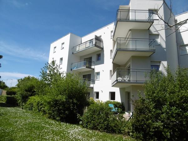 Vente  appartement Lorient - 3 chambres/4 possibles - 81 m²