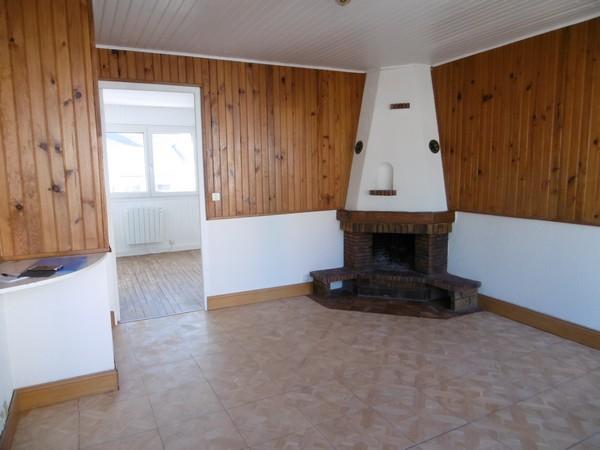 Vente  appartement Lorient - 1 chambre - 39 m²