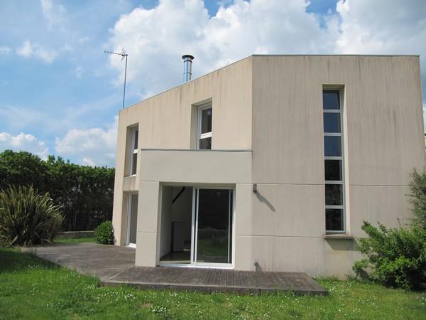 Vente  maison Hennebont - 4 chambres - 121 m²