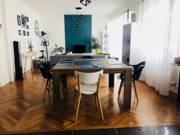 Vente  appartement Lorient - 3 chambres - 105 m²
