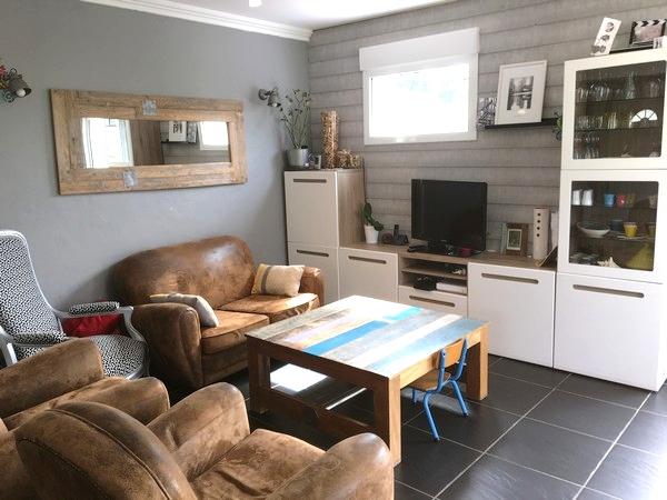 Vente  maison Inzinzac-Lochrist - 4 chambres - 112 m²