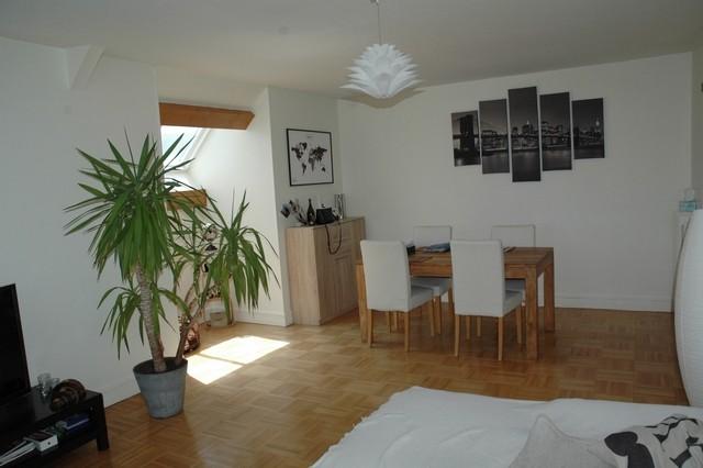 Vente  appartement Lorient - 2 chambres - 71 m²