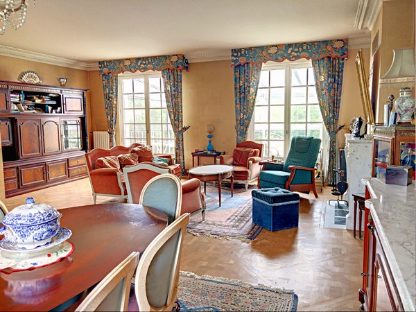 Vente  maison Lorient - 5 chambres - 174 m²