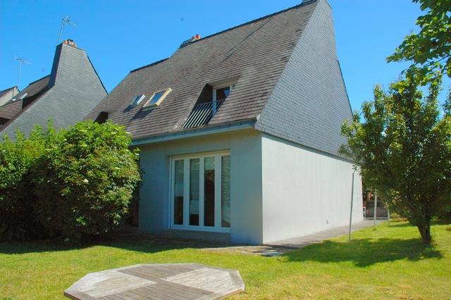Vente  maison Ploemeur - 3 chambres - 92 m²