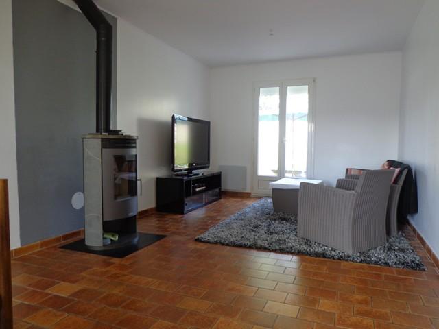Vente  maison Lanester - 3 chambres - 104 m²