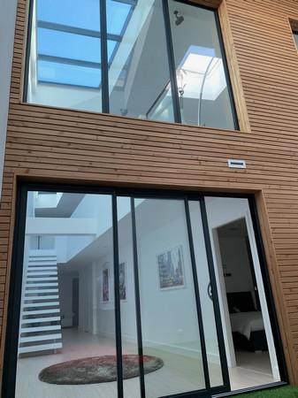 Vente  maison Lorient - 5 chambres - 281 m²