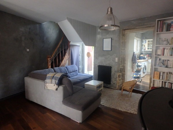 Vente  appartement Lorient - 3 chambres/4 possibles - 105 m²
