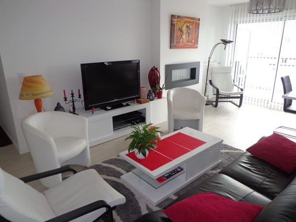 Vente  appartement Lanester - 3 chambres - 90 m²