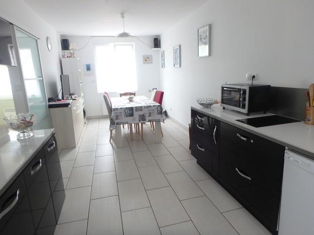 Vente  maison Lanester - 3 chambres - 68 m²