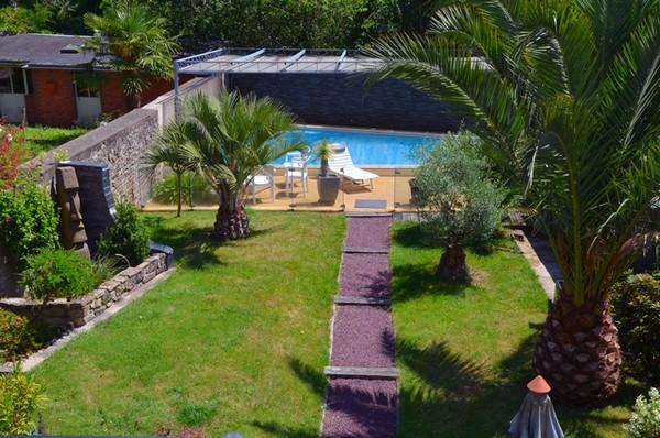 Vente  maison Lorient - 5 chambres/7 possibles - 255 m²