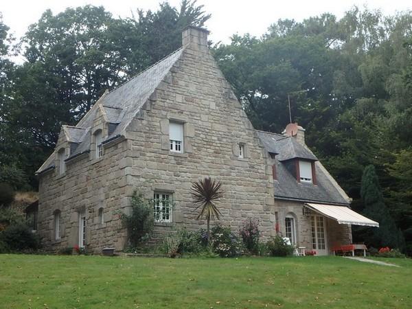 Vente  maison Caudan - 4 chambres - 175 m²