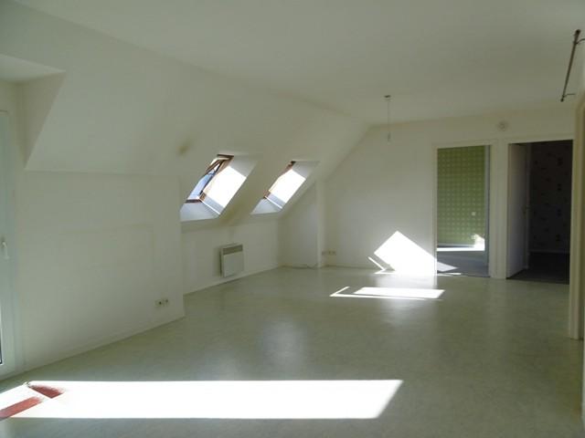 Vente  appartement Lorient - 2 chambres - 56 m²