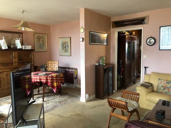 Vente  appartement Lorient - 3 chambres - 89 m²