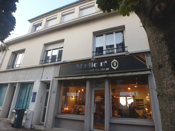 Vente Lorient - 3 chambres