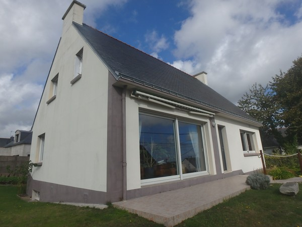 Vente  maison Lanester - 4 chambres - 138 m²