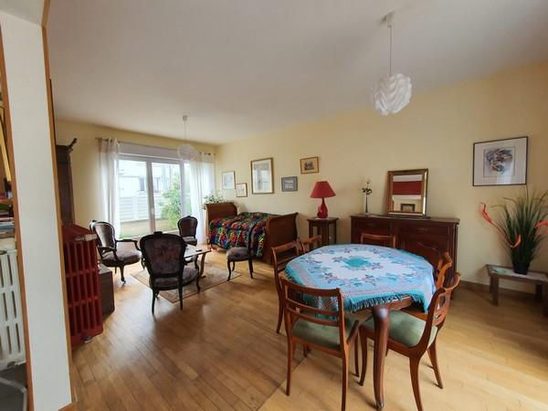Vente  maison Lorient - 3 chambres/5 possibles - 143 m²