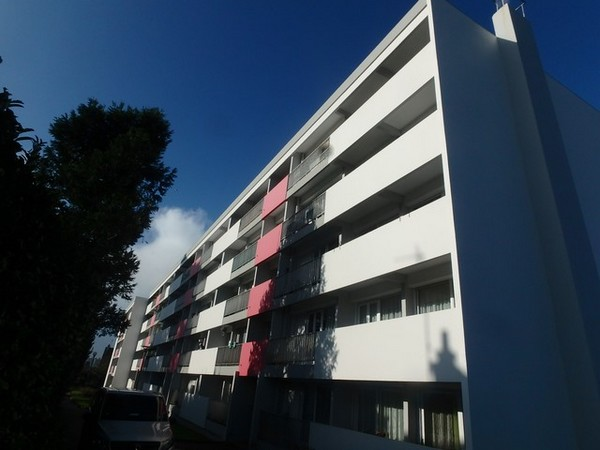 Vente  appartement Lanester - 3 chambres - 89 m²