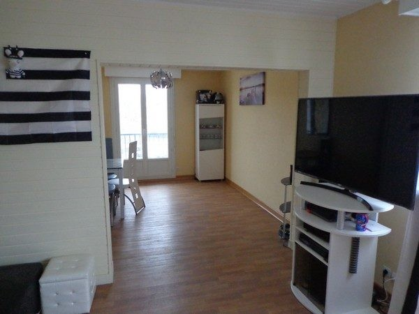 Vente  appartement Lanester - 2 chambres - 77 m²