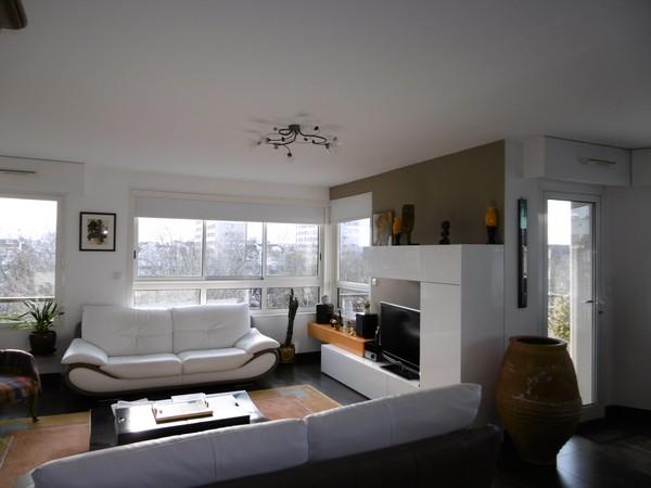Vente  appartement Lorient - 3 chambres - 130 m²