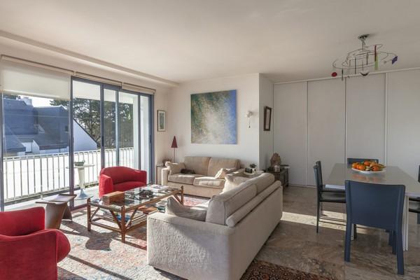 Vente  maison Larmor-Plage - 5 chambres/6 possibles - 174 m²