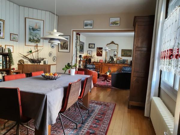 Vente  maison Lorient - 7 chambres - 201 m²