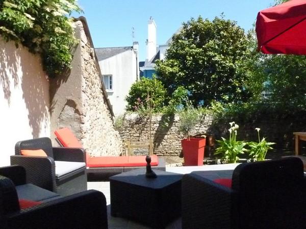 Vente  maison Lorient - 6 chambres/7 possibles - 300 m²