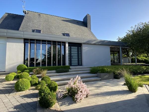 Vente  maison Ploemeur -