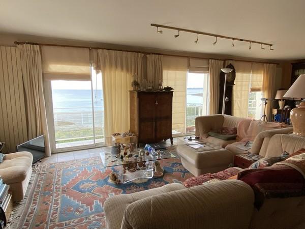 Vente  maison Ploemeur - 4 chambres - 200 m²
